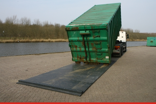 Nolim containershield